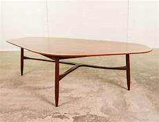Free Form Coffee Table