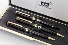 kugelschreiber mont blanc the history and evolution of the montblanc meisterst 252 ck