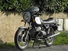 Moto By Cat Annonce Bmw R90s L 233 Gend Motor Sport L 233 Gend Motor Sport