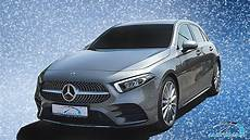 the 2019 mercedes a class 200 amg price and review