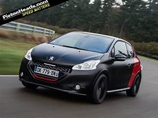 peugeot 208 gti 30th review pistonheads