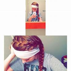 how i wore my hair for the last basketball game