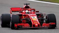 Grand Prix Qualifying Vettel On Pole As