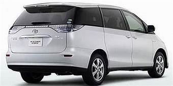 2014 Toyota Sienna Review Engine Gallery And Video  Car