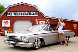 Smoky Mountain Traders The One Stop Shop For Your Classic