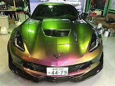 that color shift car colors automotive paint luxury cars