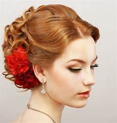 16 easy prom hairstyles for short and medium length hair