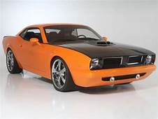 All New Dodge Barracuda Specs & Performance  Epic Speed