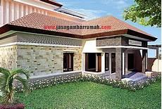 Desain Rumah Asri Gallery Taman Minimalis