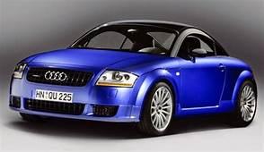 Cars Fashion Audi TT Quattro
