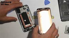 samsung galaxy s5 neo display reparatur repair replacement