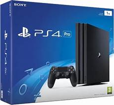sony playstation 4 ps4 pro 1 tb price in india buy