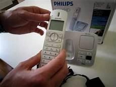 T 233 L 233 Phone Fixe R 233 Pondeur Philips Cd5651 5652duo