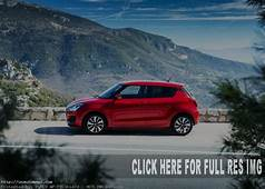2019 Suzuki Swift Sport 0 100  Auto SUV
