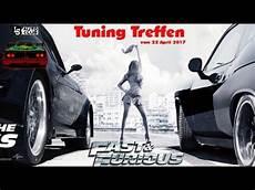 Gta 5 Fast Furious Tuning Treffen 22 April 2017