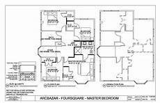 modern foursquare house plans inspiring foursquare house plans 14 photo house plans
