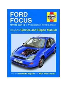 car repair manuals download 2012 ford focus auto manual ford focus repair manual