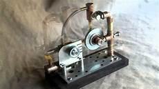 stirlingmotor selber bauen stirling engine alpha