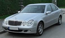 File Mercedes E 220 Cdi Classic W211 Front 20100509 Jpg