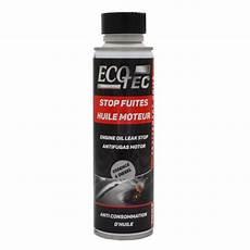 anti fuite huile moteur avis entretien moteur ecotec 1021 anti fuite