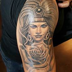 100 best aztec tattoo designs that suits your personality