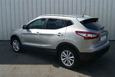 voiture occasion nissan qashqai 1 6 dci 130ch tekna