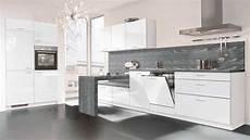 cuisine blanche laquée 55 cuisines blanches et design le top de cette 233 e