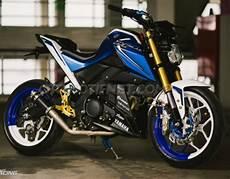Modifikasi Yamaha Xabre by Kumpulan Modifikasi New Yamaha Xabre 2016