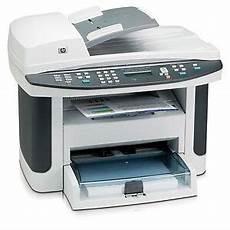 hp laserjet m1522nf mfp drucker scanner kopierer fax