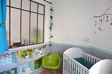 chambre bebe bleu gris deco chambre bebe bleu gris