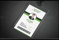 employee id card template ai free id card template 19 in psd pdf word