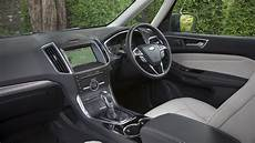 Ford Galaxy Review Top Gear