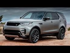 range rover discovery all new land rover discovery 5 2017