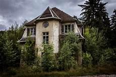 Villa Dr Kremser Die Verlassenen Orte