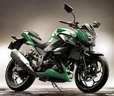 Kawasaki Z 300 2015 Galerie Moto Motoplanete