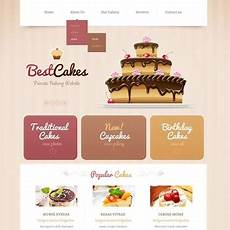 recipe card template for wix bakery website templates