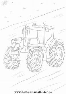 window color malvorlagen traktor