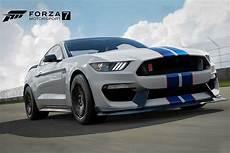 Forza Motorsport 7 Autos - turn 10 a devoile la liste des voitures americaines de