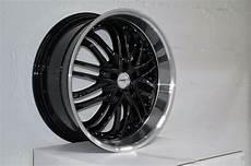 4 gwg wheels 20 inch black amaya rims fit et20 ford