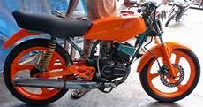Variasi Motor Mx King by Denni Modification Alat Variasi Dico Crom Motor
