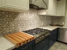 backsplash ideas porcelain or ceramic tile hat