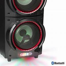 ngs techno 500w subwoofer bluetooth tower speaker