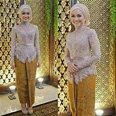 Model Jilbab Wedding Makeup Kebaya And Models
