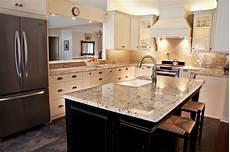 kitchen countertops traditional kitchen atlanta by