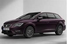 2017 Seat Facelift Revealed Autocar