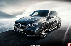 2019 Mercedes Gle Everything You Need To From