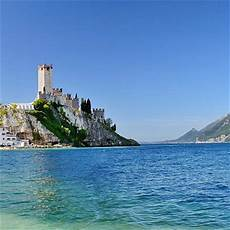 Tremosine Lombardei Italien De