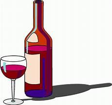 Gratis Malvorlagen Glas Weinflasche Und Glas Ausmalbild Malvorlage Comics