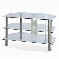 tv tisch glas tv tisch glas mit rollen haus design ideen