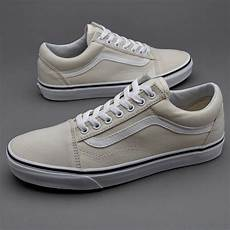 mens shoes vans skool canvas classic white v3z60rd